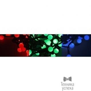 "Neon-night NEON-NIGHT (303-559) Гирлянда ""LED - шарики"" RGB, O23 мм, 5 м"