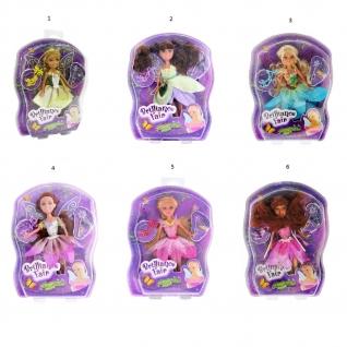 Кукла Brilliance Fair с цветочной диадемой и волшебной палочкой, 26.7 см ABtoys-37704284