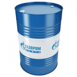 Моторное масло ГАЗПРОМНЕФТЬ М14Г2ЦС 205л