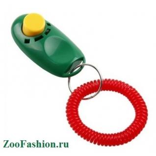 Кликер для дрессировки собак (7см)-770819