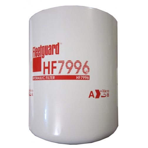 Фильтр системы гидравлической, масляный Challenger-4951261