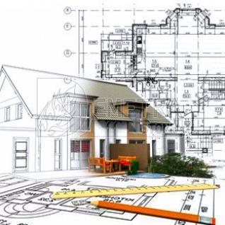 Архитектурный проект дома (От 300 м2)-6435092