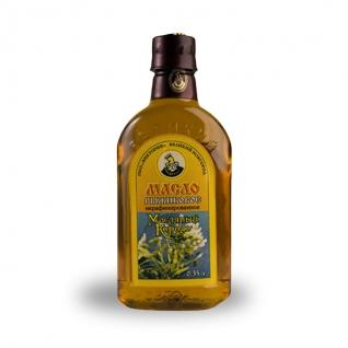 Масло рыжиковое «Масляный король», 0.35 л, ПЭТ
