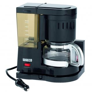 Кофеварка автомобильная Waeco PerfectCoffee 24 Вольт, MC-05-24 (5 чашек) ...