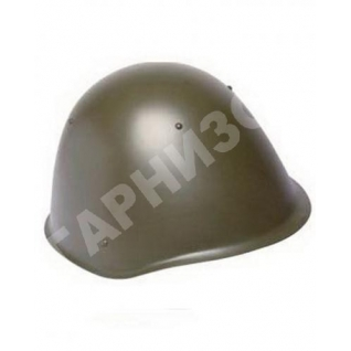 Каска армейская стальная-8170099