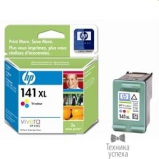 Hp HP CB338HE Картридж №141XL, Color OfficeJet J5783