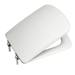 Сиденье для унитаза Roca Dama Senso 801512004 c микролифтом