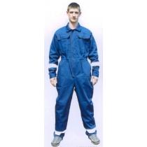 Комбинезон Механик для работников автомастерских. Мод. КОМ-001
