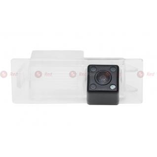 Штатная видеокамера парковки Redpower KIA376 для Kia Sorento Prime 2015+ RedPower-9193311