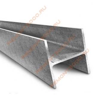 Двутавр 20 стальной (6м) / Балка двутавровая №20 стальная горячекатаная (6м)-5768355
