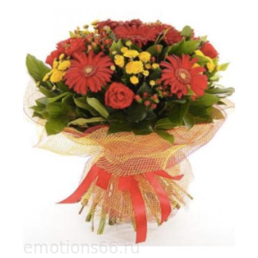 Романтик розы-873724