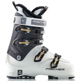Fischer Ботинки для горных лыж Cruzar W9 Vacuum CF (2016)