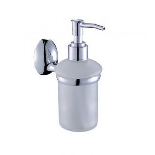 Дозатор Grampus Ocean GR-2012 жидкого мыла