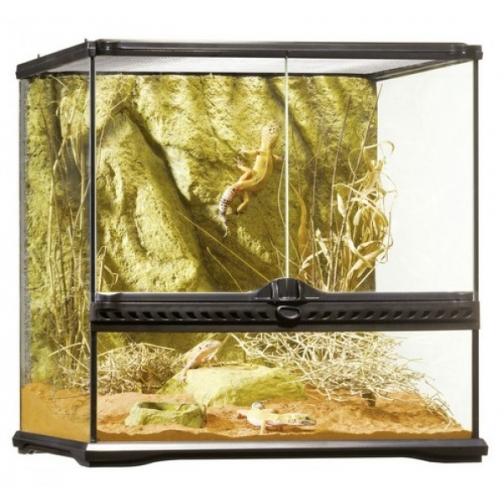 Hagen Террариум из силикатного стекла, 45 x 45 x 45 см-1292479