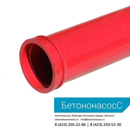 Труба бетоновода 3 метра DN125-2135390