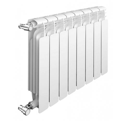 Радиатор биметаллический Sira Alice 350 8 секций-6761878