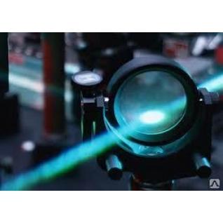 Определение сферической и хроматической аберрации тонкой собирающей линзы