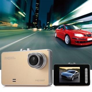 Видеорегистратор 670 Car Camcorder Full HD 1080-37456189