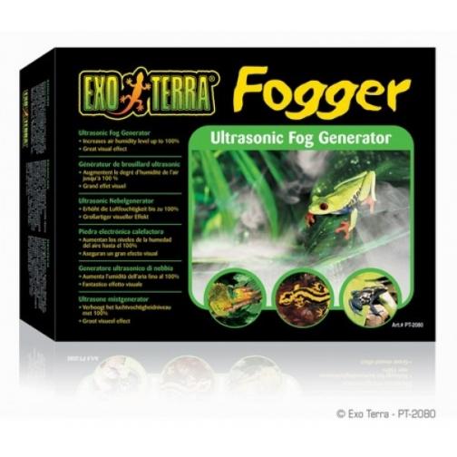 Hagen Ультразвуковой туманогенератор Fogger-1294562