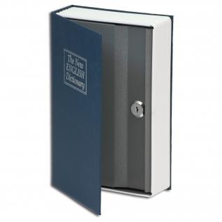 KH Security Книга-сейф-5022920