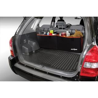 Органайзер двойной в багажник автомобиля Autolux Twin Trunk Organizer A15-1715 ...
