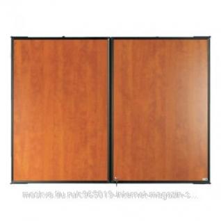 Шкаф - кабинет, 165 х 120 см