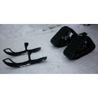Зимний комплект для квадроцикла-1025793
