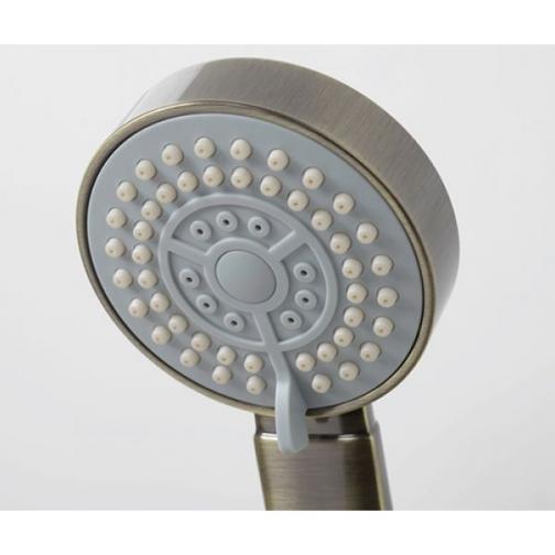 Смеситель WasserKRAFT Exter 1601 для ванны 13784-01 6077913 3