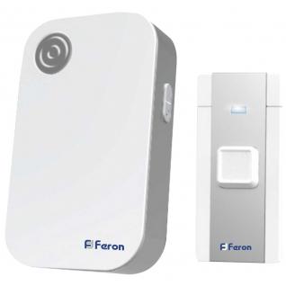Звонок беспроводной Feron E-372-8186001