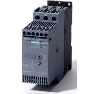 Устройство плавного пуска Siemens 3RW4037-1BB14