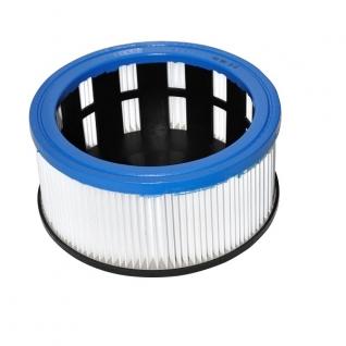 Фильтр гофрированный целлюлозный для пылесоса Makita 445x-1336395