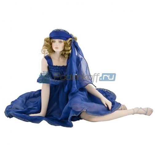 Кукла фарфоровая Giulia-761981