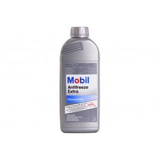 Антифриз MOBIL Antifreeze Extra, 1 литр