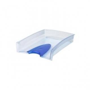 Лоток для бумаг Attache, синий, 2 штуки ATTACHE-9186215