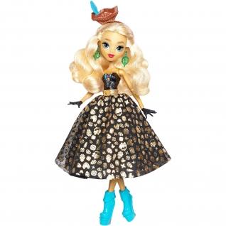 "Кукла ""Монстр Хай ""Кораблекрушение"" - Дана Джонс Mattel-37714592"