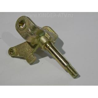 Поворотный кулак левый (150сс)-1025966