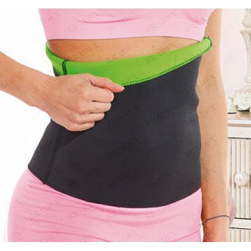 Пояс для похудения «BODY SHAPER» (Размер XXXXL)-6807247