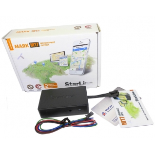 GPS маяк StarLine M17 для машины StarLine-833672