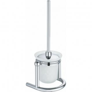 Ёрш напольный со стеклянной колбой Fixsen FX-403-6761481