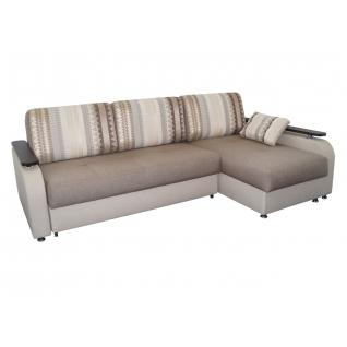 Палермо 9 М Гранд угловой диван-кровать-5271030