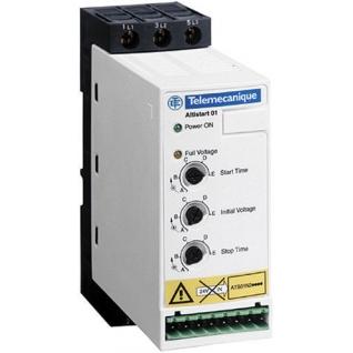 Устройство плавного пуска Altistart 01 ATS01N232QN 15 кВт-5016454