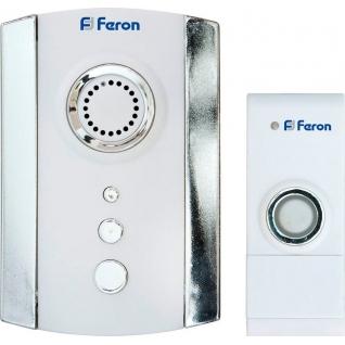 Звонок беспроводной Feron Е-368-8185996