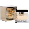 Dolce & Gabbana The One парфюмированная вода, 30 мл.