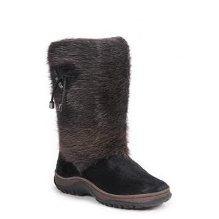 Обувь женская унты