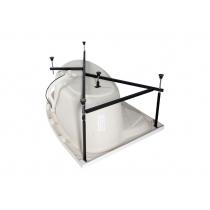 Каркас сварной для акриловой ванны Aquanet LunaL 00203997