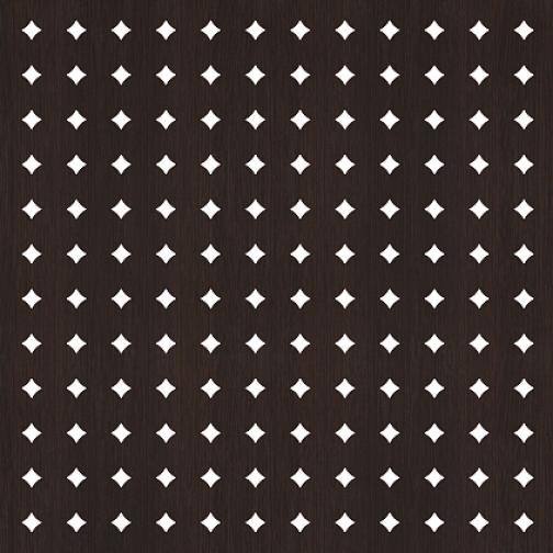 Декоративная решетка Presko Клио 60х60-6768368