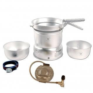Trangia Печь Trangia 25-1 UL (газовая)-5020173