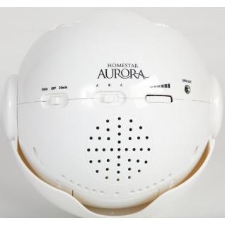 Домашний планетарий HomeStar Aurora Alaska White-6721855