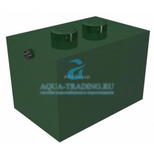 Промышленный жироуловитель Alta-M-OS 72-4800-222558