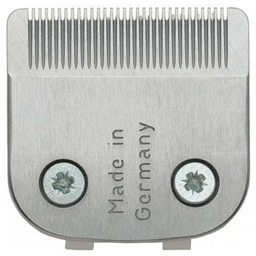 Moser Moser ножевой блок для триммера Akku с особо мелкими зубцами (высота 0,1 мм, ширина 30 мм, шаг 0,9 мм)-1288741